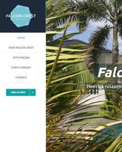 Falcon Crest Curaçao