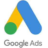 Google Advertenties logo