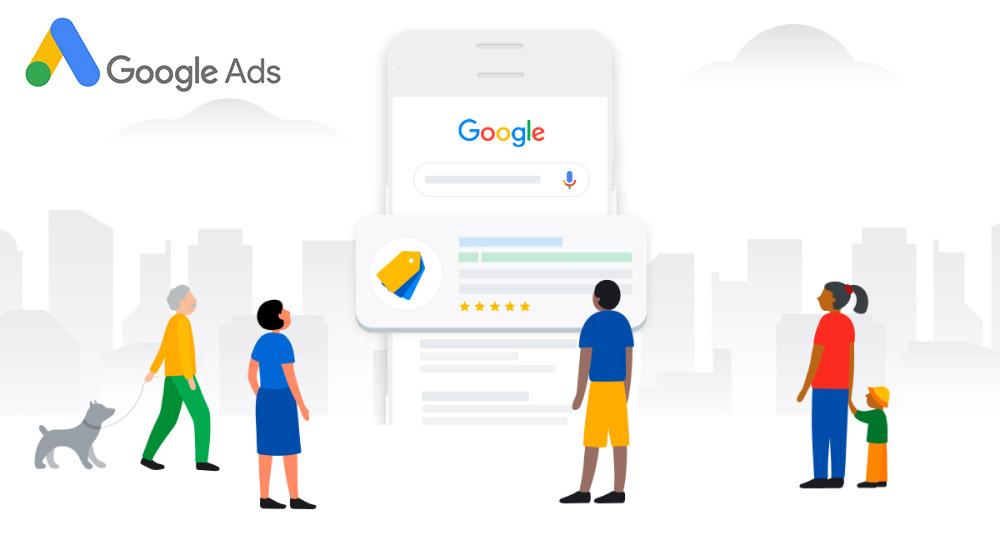 wat is een google advertentie