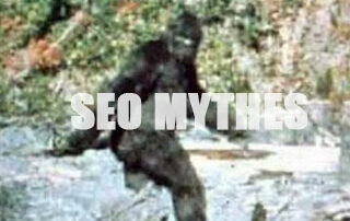 SEO Mythes