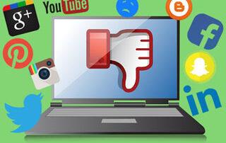 Waarom social media marketing niet werkt