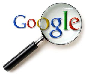 Schrijven voor Google