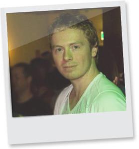 Nils van der Knaap - SEO specialist